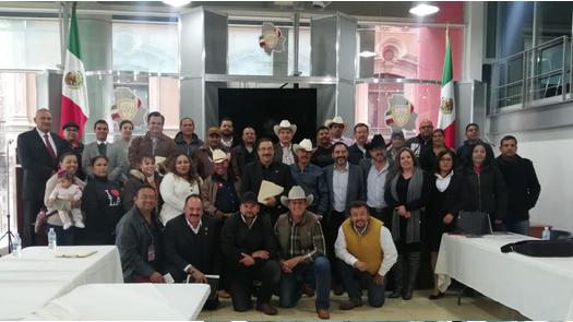 Tauromaquia Mexicana TMX Presente en la Defensa de la Tauromaquia en Chihuahua