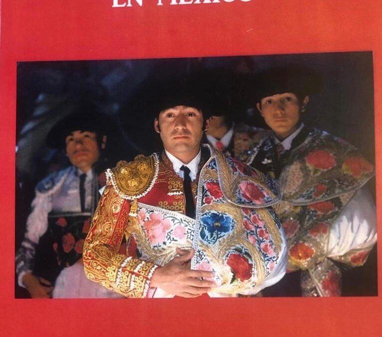¡TE DECLa crisis y defensa de la Fiesta Brava en México-Vicente Salas Estrada