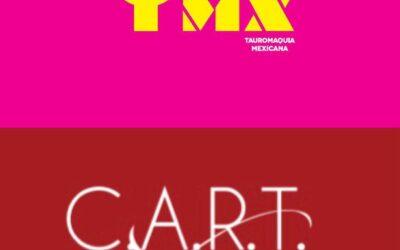 TMX ofrece plática a los novilleros participantes en el CART