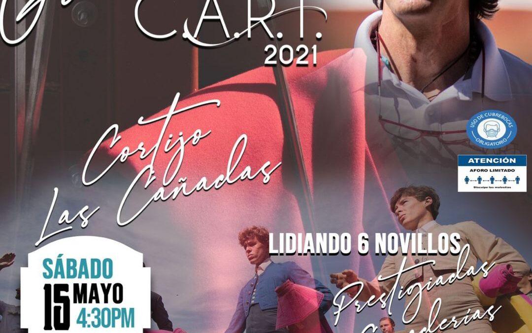 🟣GRAN FINAL C.A.R.T. 2021